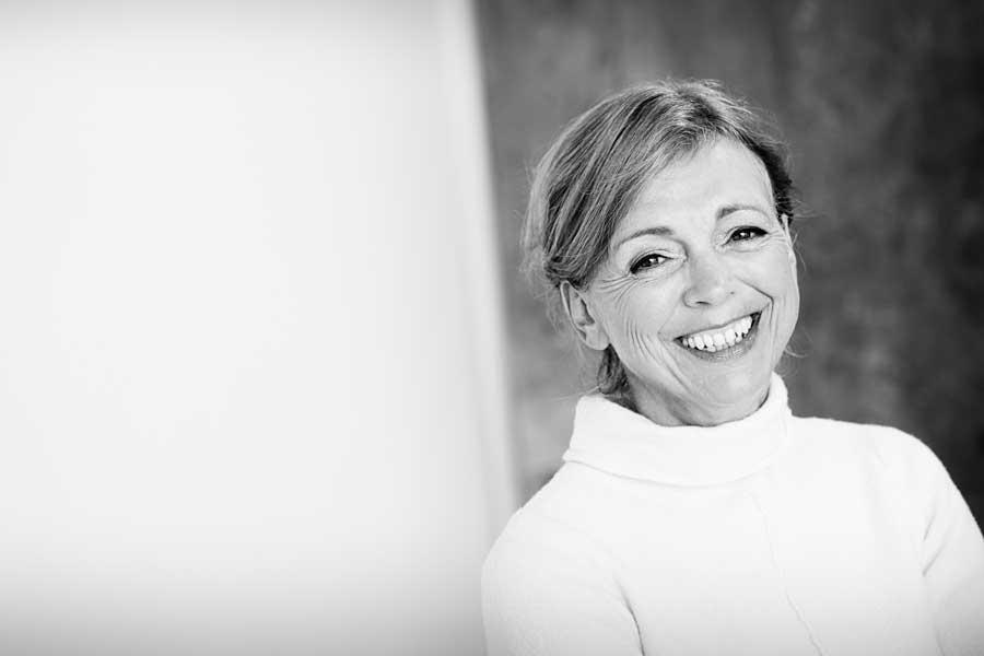 Fremtiden for NFC fortalt af Rita Westergaard