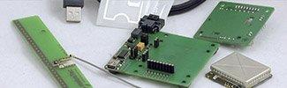 NFC og RFID læsere og tags