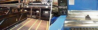 RFID til produktion og logistik
