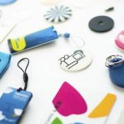 RFID adgangbrikker og kort