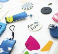 NFC adgangbrikker og kort