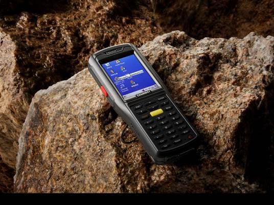 Tilbud Scanner, håndterminal til stregkode og RFID