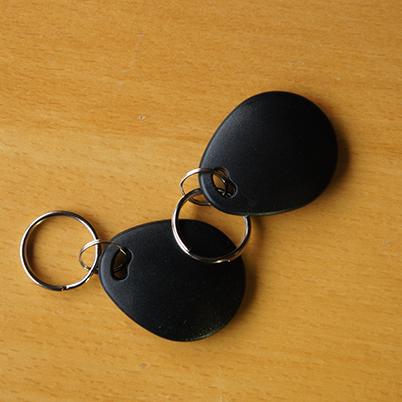 nøglebrik AB23