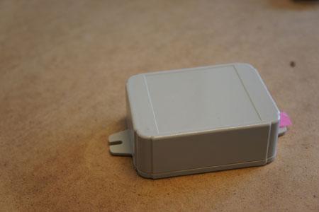 industri Beacon IPS receiver