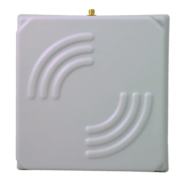 RFID UHF antenne 6P