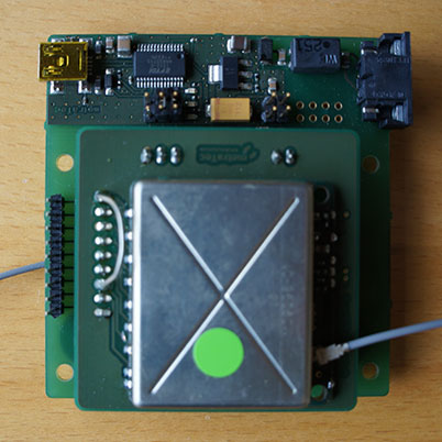 RFID UHF developer kit