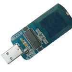 HID-board-USB