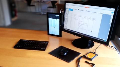 <span class='p-name'>RFID fokuseret på seniorer skal gøre arbejdspladsen mere attraktiv</span>
