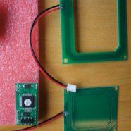 RFID HF print