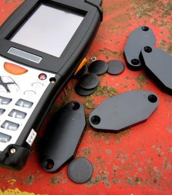 RFID viden