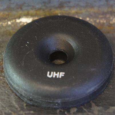 RFID UHF metal tag