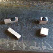 Lille RFID UHF metal tag
