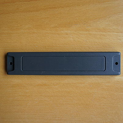 RFID container tag