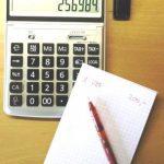 RFID pris kalulation
