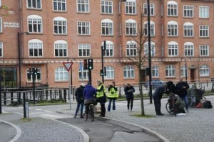 RFID cykel-system 2GREEN i Aarhus