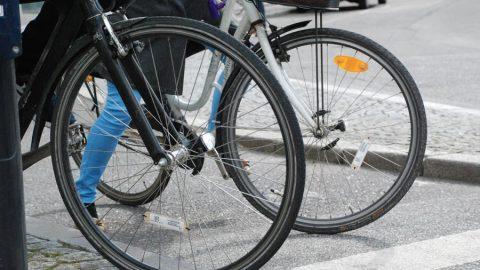 <span class='p-name'></noscript>RFID cykel system giver grønt lys til cyklisterne i Aarhus centrum</span>