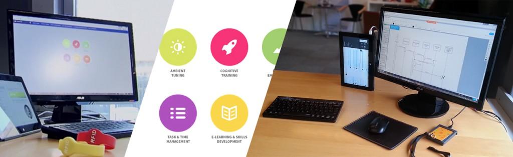 Innovativt teknologisk forskningsprojekt RFID tips
