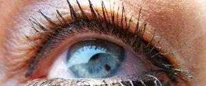 retina- og irisscanning