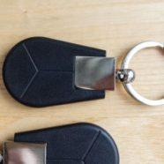 elegant RFID-nøglebrik