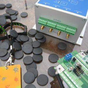 RFID læser og RFID tags