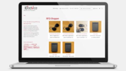 <span class='p-name'></noscript>Ny dansk RFID-shop fra IDadvice</span>