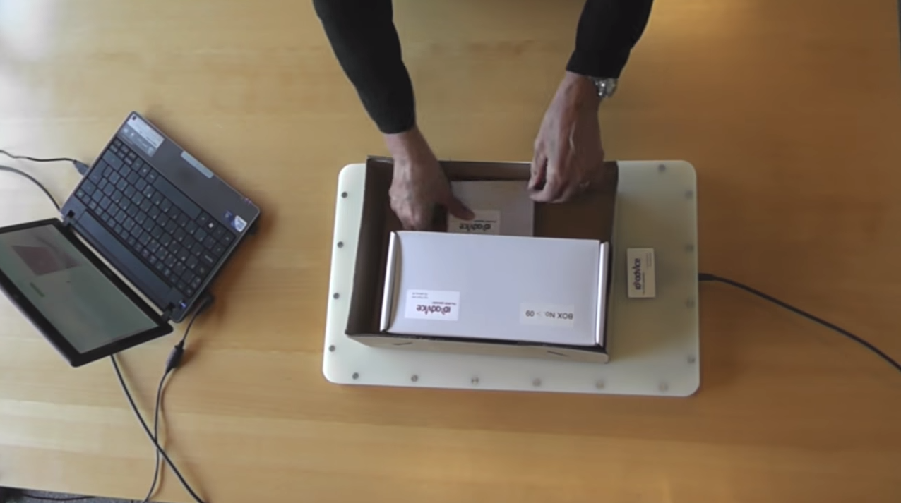 Hvordan virker RFID teknologien?