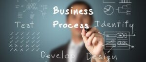 RFID konsulent process
