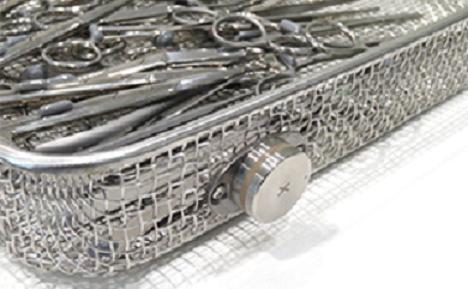 IDadvice udvider produktudvalget med en hårdfør RFID metal tag velegnet til industrielle processer.